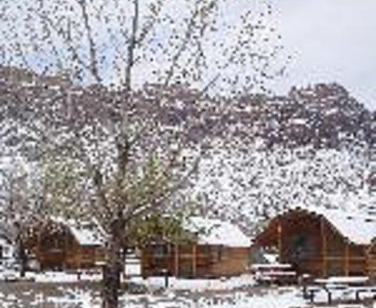 Moab KOA Campground: Moab KOA Thumbnail