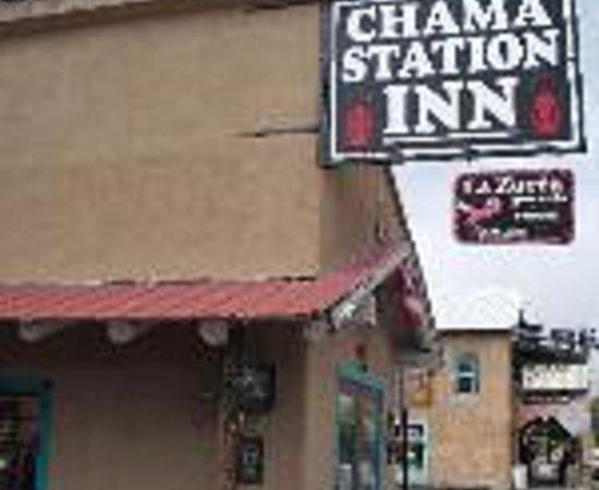 Chama Station Inn Thumbnail