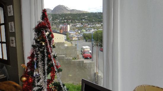 La Casa De Tere B & B : Street view