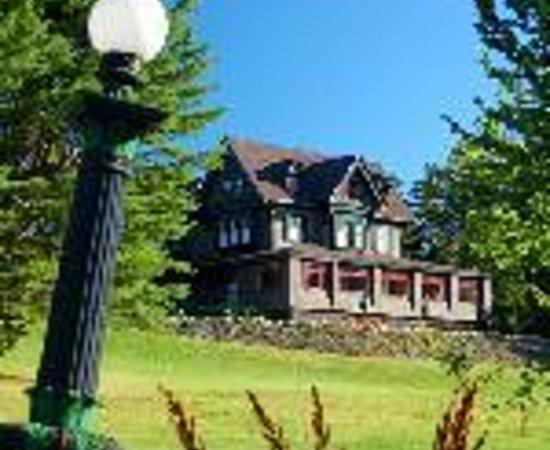 ذا مانور إن: Manor Inn Thumbnail