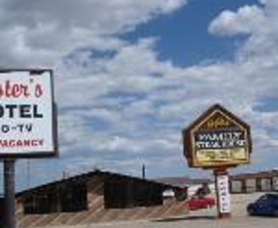 Foster's Bryce Canyon Motel: Foster's Thumbnail