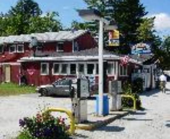 Seyon Lodge Thumbnail