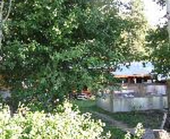 Chewack River Guest Ranch Thumbnail
