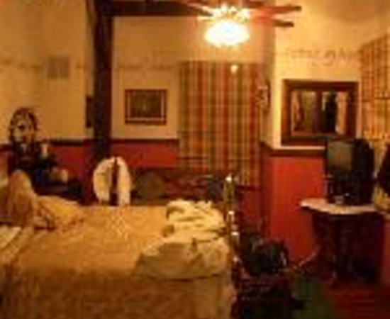Glenwood Mill Bed & Breakfast Thumbnail
