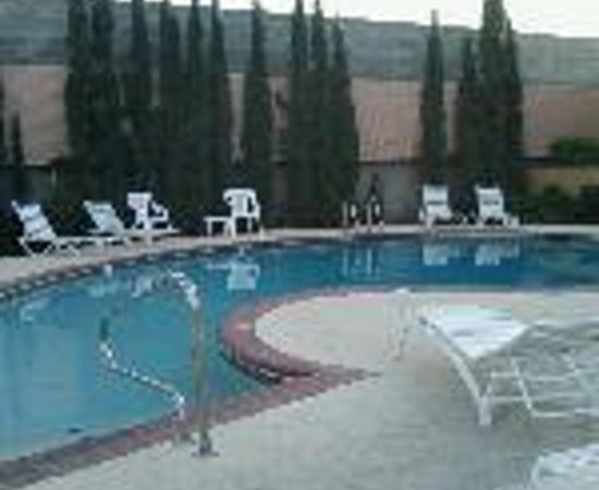 Yuma Cabana Motel Thumbnail