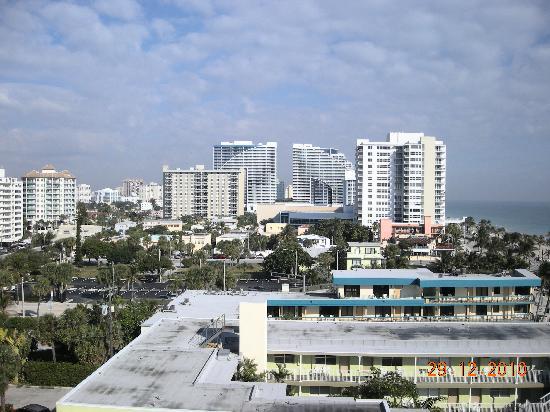 Napoli Belmar Resort: surrounding area