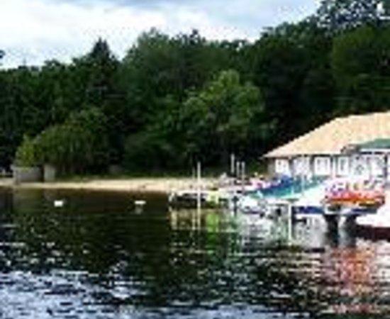 Eagle Bay Village Thumbnail