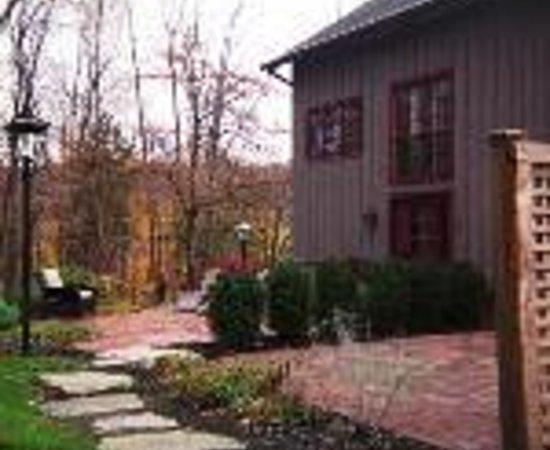 Ralph Stover's Centennial Barn Thumbnail