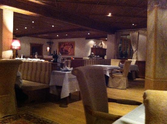 Hotel Trofana Royal: Speiseraum
