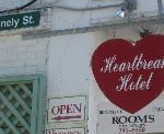 Heartbreak Hotel Thumbnail