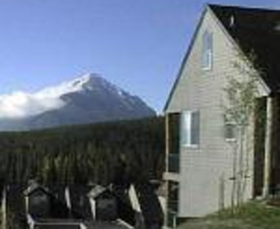 Wildernest Vacation Rentals: Wildernest Silverthorne Thumbnail