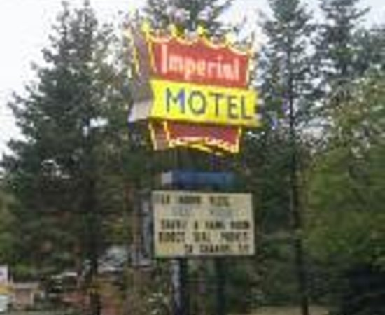 Imperial Motel 사진