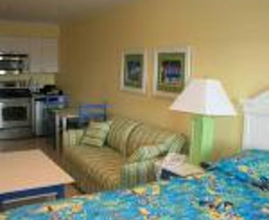 Island Inn of Atlantic Beach Thumbnail