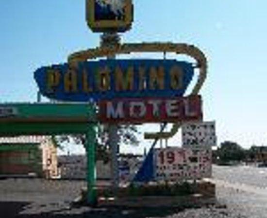 Palomino Motel Thumbnail