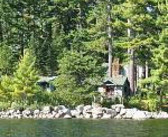 Migis Lodge Thumbnail