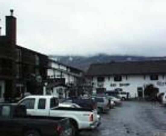 Jay Peak Resort Thumbnail