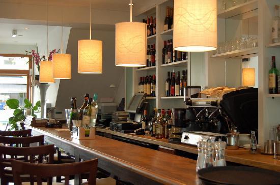 Al Borgo Ristorante: Bar