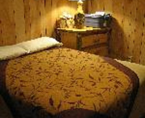 Tioga Pass Resort Thumbnail