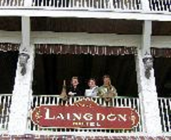Laingdon Hotel 이미지