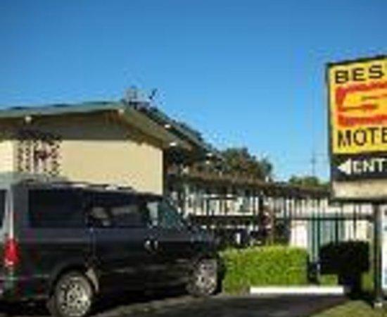 Best 5 Motel Thumbnail
