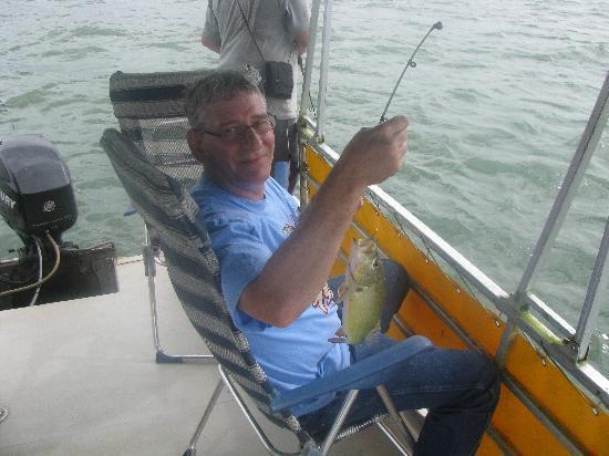 Pesca-Arenosa : Me fishing