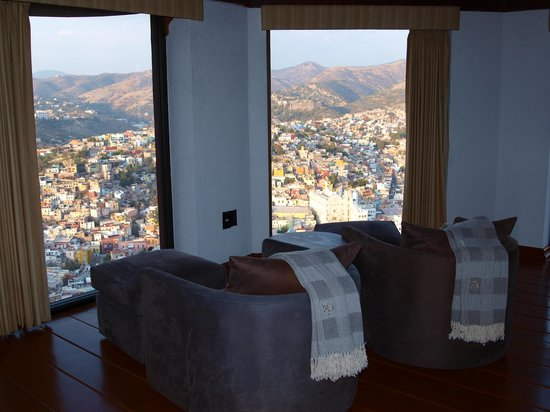Mision Boutique Casa Colorada: Presidential Suite
