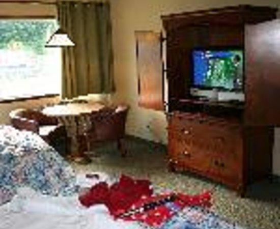 Mt. St. Helens Motel照片