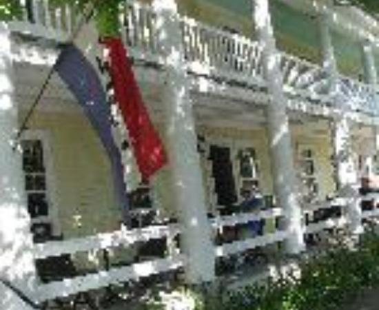 Essex Inn on the Adirondack Coast: Essex Inn Thumbnail