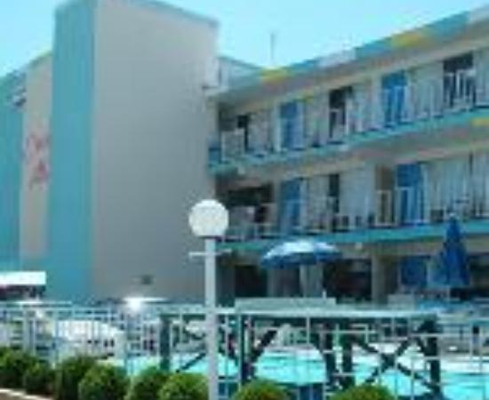 Cara Mara Resort Condominiums張圖片