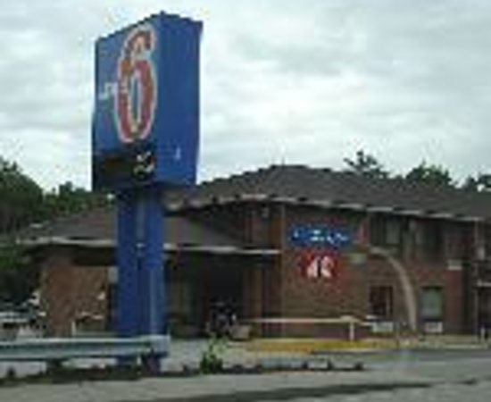 Motel 6 Lewiston Thumbnail