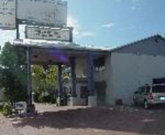 Rode inn thumbnail picture of rode inn springerville for El jo motor inn