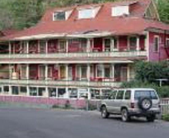 The Inn at Castle Rock Thumbnail