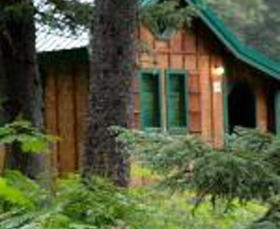 River Valley Cabins Thumbnail