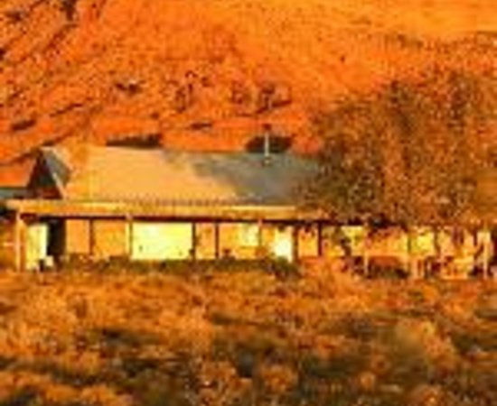 Valley of the Gods Bed and Breakfast Thumbnail
