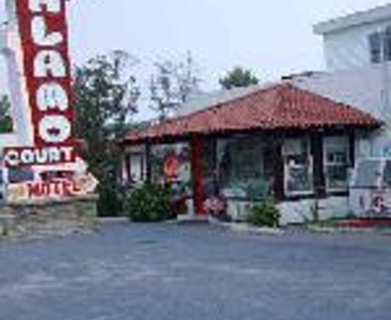 Alamo Motel Thumbnail
