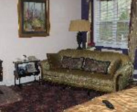 Hearthstone Elegant Lodge: Hearthstone Lodge Thumbnail