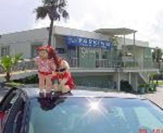 Sandpiper RV Resort: Sandpiper Motel Thumbnail