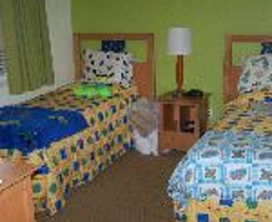 WorldMark Oceanside Harbor Thumbnail