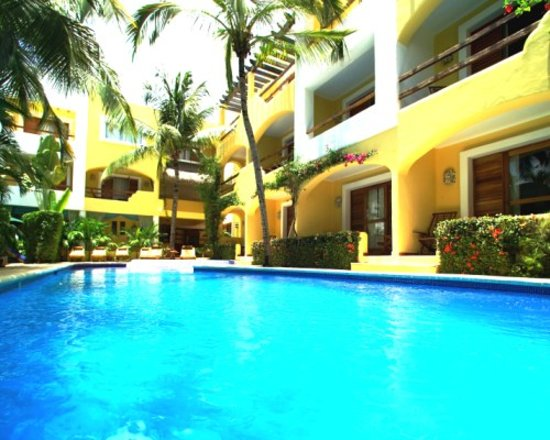 Photo of Hotel Riviera Caribe Maya Playa del Carmen