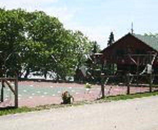 Kingsley Pines Family Camp: Kingsley Pines Vacation Camp Thumbnail