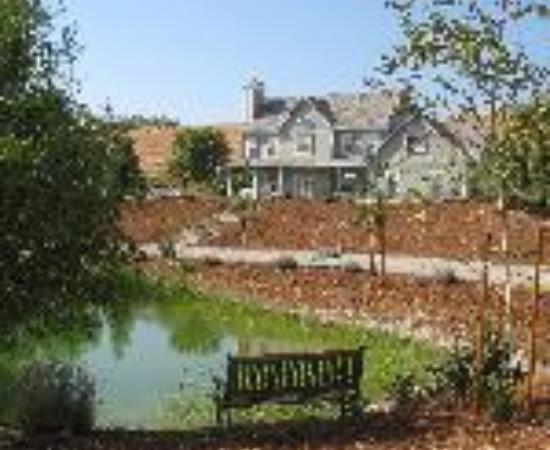 Enchanted April Inn: Enchanted April Farm Thumbnail