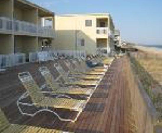 Montauk Blue Hotel: Ocean Beach Resort Thumbnail