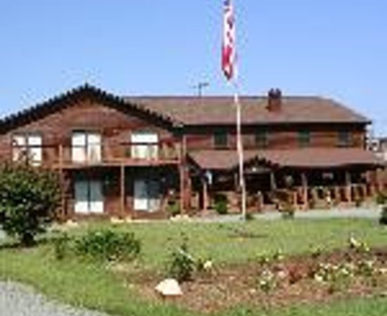 James River Inn Thumbnail