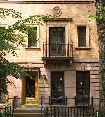 Harlem Renaissance House B&B: Harlem Renaissance