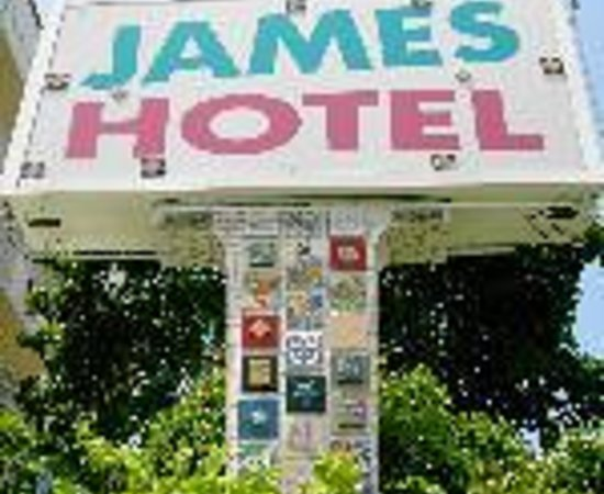 James Hotel Thumbnail