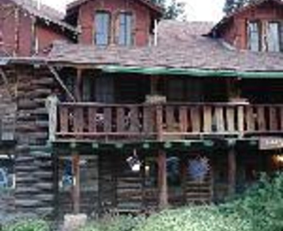 Allenspark Lodge: Allenspark Lodge Thumbnail