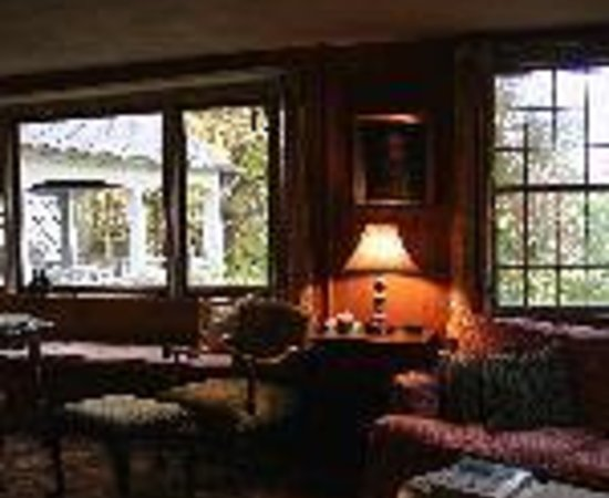 The Inn at Woodchuck Hill Farm Thumbnail