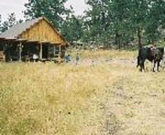 Runamuk Guest Ranch Thumbnail