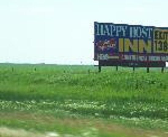 Happy Host Inn Thumbnail