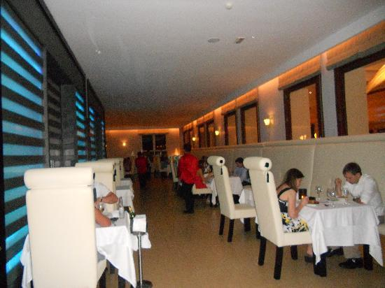Spice Asian Restaurant Picture Of Excellence Playa Mujeres